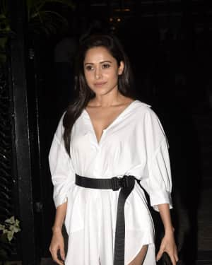 Nushrat Bharucha - Photos: Celebs Spotted at Soho House | Picture 1623369