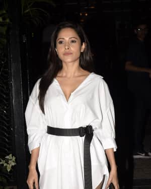 Nushrat Bharucha - Photos: Celebs Spotted at Soho House