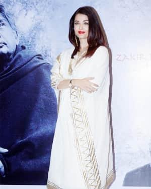 Aishwarya Rai Bachchan - Photos: Mizwaan Raag Shayari Event For The The Centenary Celebrations Of Kaifi Azmi