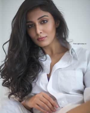 Aishwarya Dinesh Photoshoot by Sandeep MV | Picture 1531862