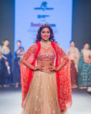 Shriya Saran - Photos: BTFW - Day 2 - Ashwini Reddy Show | Picture 1605392