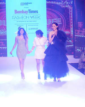 Photos: BTFW - Day 3 - Hema Kaul Show