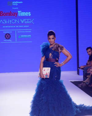 Mugdha Godse - Photos: BTFW 2018 - Day 3 - Aasif Merchant Show
