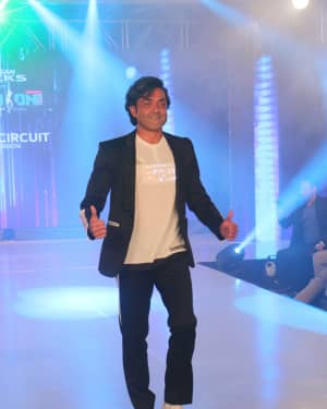 Bobby Deol - Photos: Celebs Walk The Ramp During The Exhibit Tech Fashion Tour