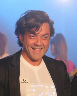 Bobby Deol - Photos: Celebs Walk The Ramp During The Exhibit Tech Fashion Tour | 1607647