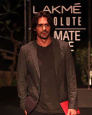 Arjun Rampal - Photos: Celebs at Lakme Fashion Week Day 3