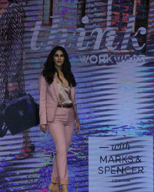 Kriti Sanon - Preview of Marks & Spencer Spring Summer Collection 2019