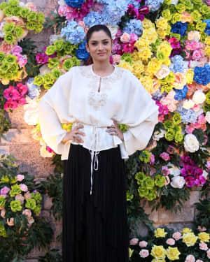 Ankita Lokhande - Photos: Lakme Fashion Week 2019 Day 2