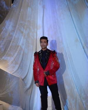Karan Johar - Photos: Opening of Lakme Fashion Week 2019