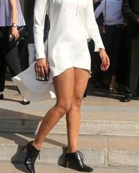 Priyanka Chopra - Giorgio Armani Prive Haute Couture FW17 Show | Picture 1514614