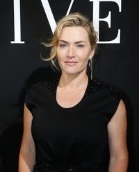 Kate Winslet - Giorgio Armani Prive Haute Couture FW17 Show