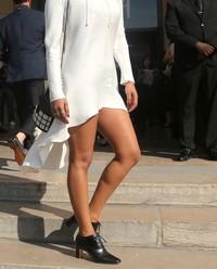 Priyanka Chopra - Giorgio Armani Prive Haute Couture FW17 Show | Picture 1514617