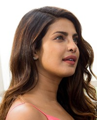Priyanka Chopra On Set Isn't It Romantic | Picture 1517058