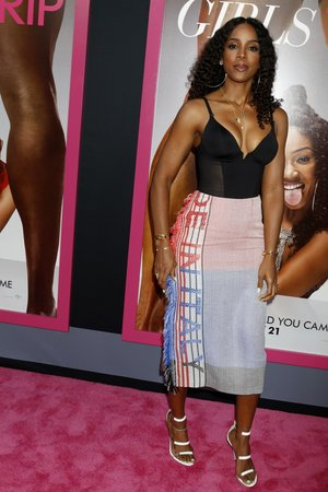 Kelly Rowland @ Los Angeles Premiere of 'Girls Trip'