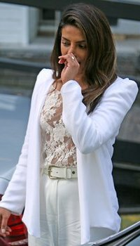 Priyanka Chopra - Celebrities at the ITV Studios | Picture 1501706