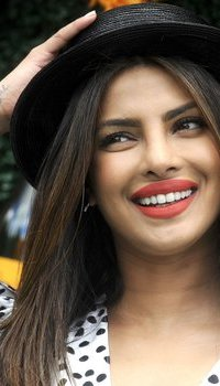 Priyanka Chopra - The 10th Annual Veuve Clicquot Polo Classic