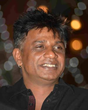 Duniya Vijay - Johny Johny Yes Papa Kannada Film Press Meet Photos