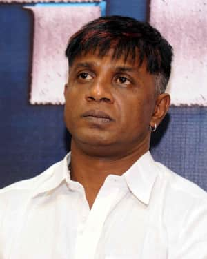 Duniya Vijay - Kanaka Film Teaser Launch Press Meet Photos