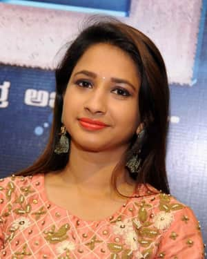 Manvitha Kamath - Kanaka Film Teaser Launch Press Meet Photos