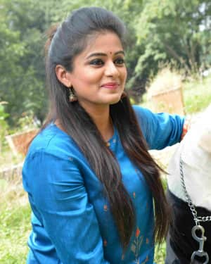 Priyamani - Nanna Prakaara Film Pooja Photos | Picture 1543183