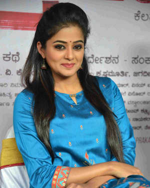 Priyamani - Nanna Prakaara Film Pooja Photos | Picture 1543218