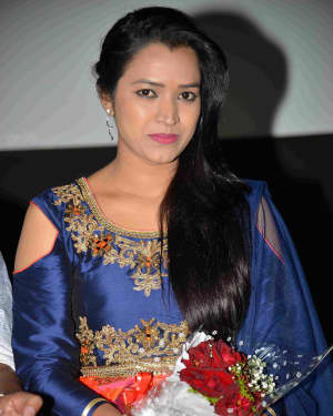 Teju Ponnappa - Aranyani Film Audio Release Photos
