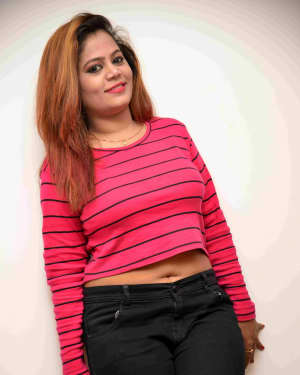 Swathi (Kannada Actress) - 3000 Kannada Film Press Meet Photos