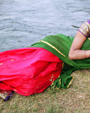 Neethu Shree - Sithara Kannada Film Photos | Picture 1535721