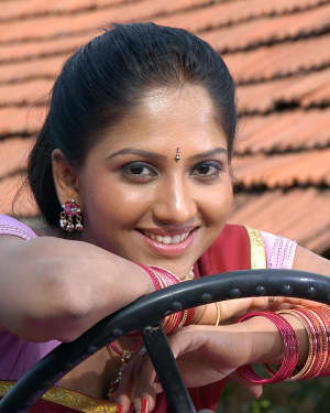 Neethu Shree - Sithara Kannada Film Photos