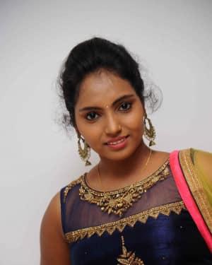 Nayana (Kannada Actress) - Shankanaada Film Audio Release Pictures | Picture 1536144