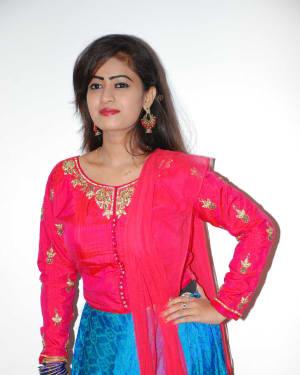 Rashmita - Shankanaada Film Audio Release Pictures