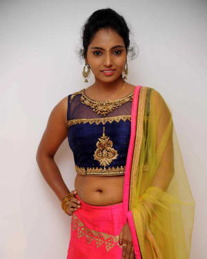 Nayana (Kannada Actress) - Shankanaada Film Audio Release Pictures | Picture 1536142