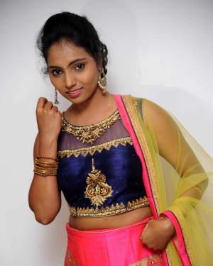 Nayana (Kannada Actress) - Shankanaada Film Audio Release Pictures | Picture 1536131