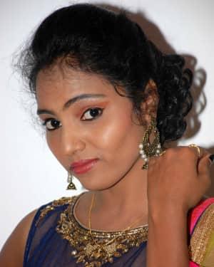 Nayana (Kannada Actress) - Shankanaada Film Audio Release Pictures | Picture 1536096