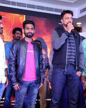 Shankanaada Film Audio Release Pictures | Picture 1536172