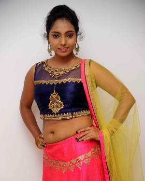 Nayana (Kannada Actress) - Shankanaada Film Audio Release Pictures | Picture 1536143