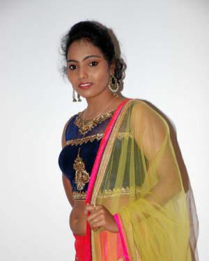 Nayana (Kannada Actress) - Shankanaada Film Audio Release Pictures | Picture 1536092