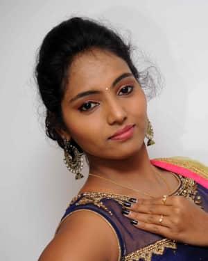 Nayana (Kannada Actress) - Shankanaada Film Audio Release Pictures | Picture 1536135