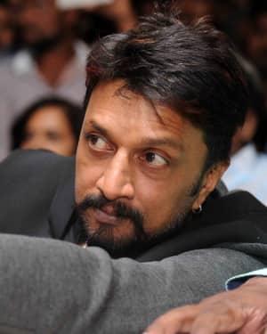 Kichcha Sudeep - Shankanaada Film Audio Release Pictures | Picture 1536168