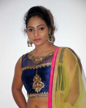 Nayana (Kannada Actress) - Shankanaada Film Audio Release Pictures | Picture 1536123