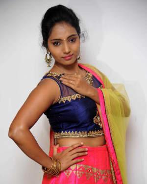 Nayana (Kannada Actress) - Shankanaada Film Audio Release Pictures | Picture 1536133