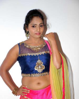 Nayana (Kannada Actress) - Shankanaada Film Audio Release Pictures | Picture 1536097