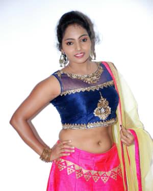 Nayana (Kannada Actress) - Shankanaada Film Audio Release Pictures | Picture 1536091