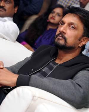 Kichcha Sudeep - Shankanaada Film Audio Release Pictures | Picture 1536165