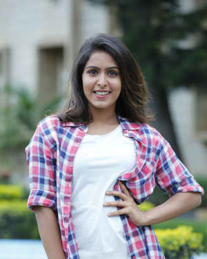Samyuktha Hegde - College Kumar Film Photos | Picture 1537969