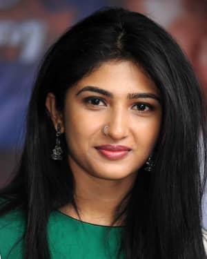 Roshini Prakash - Tiger Galli Film Press Meet Photos