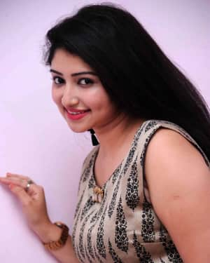 Siloni Syed - Kulfi Kannada Film Press Meet Photos