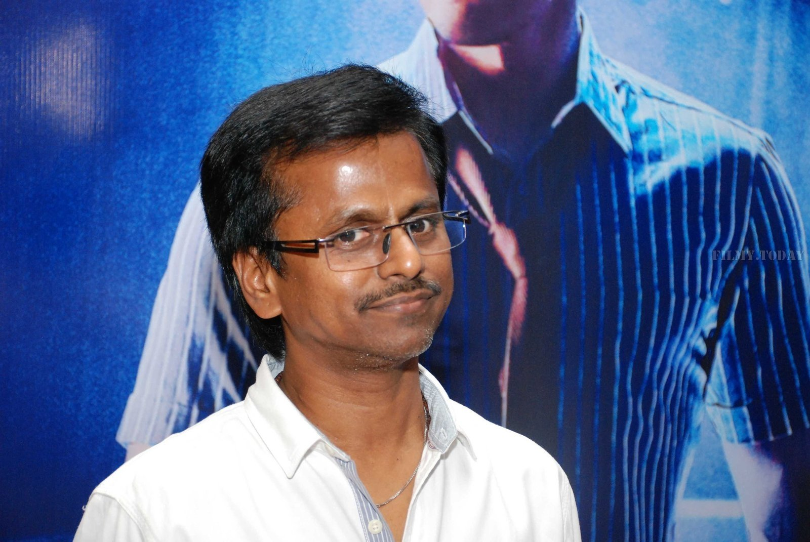 A. R. Murugadoss - Spyder Press Meet in Bangalore Pictures   Picture 1531164