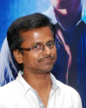 A. R. Murugadoss - Spyder Press Meet in Bangalore Pictures