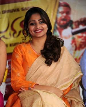 Rachita Ram New Photos   Picture 1531502